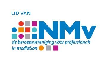 DOOR1DEUR mediation in Apeldoorn is aangesloten bij de NMv
