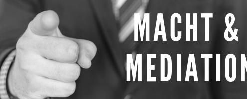 macht & mediation