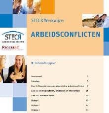 STECR Richtlijn kaft