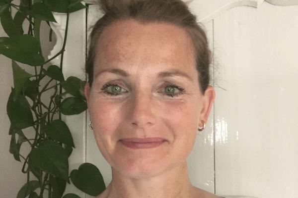 Mediator Mieke van der Linden
